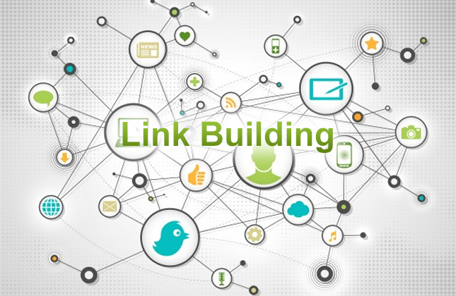How to identify the best websites for back link building?