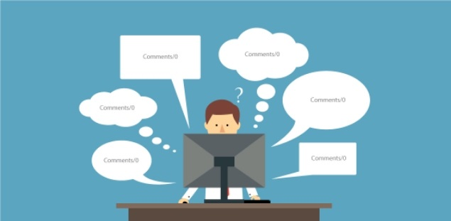 How to Moderate Comments on Your Blog